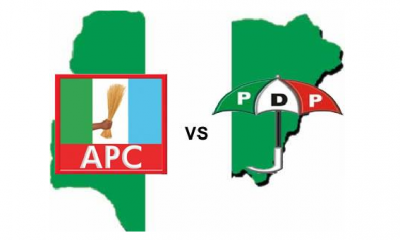 No Public Funds To Loot – APC Mocks PDP For Owing Staffs