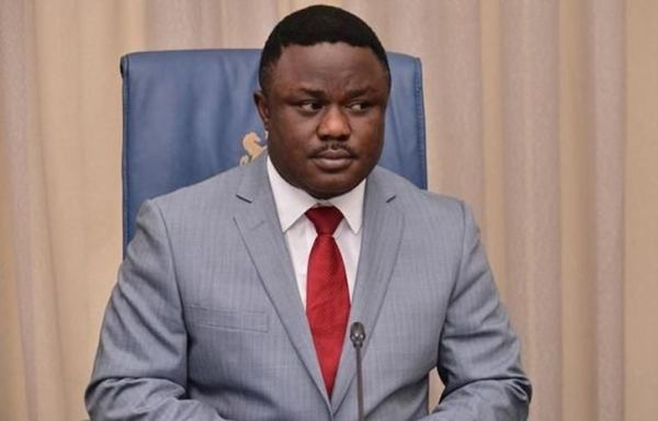 Cross Rivers State Governor Orders House To House Search For Recovery Of Looted Items
