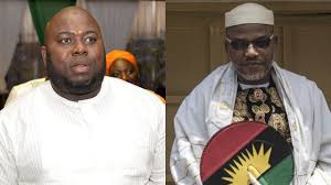 Nigerian Government Set To Solicit To UK On Behalf Of Nnamdi Kanu's Instigate Audio