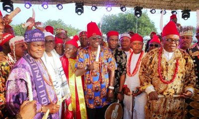 Ohanaeze Ndigbo — We Need Additional State's In The South East