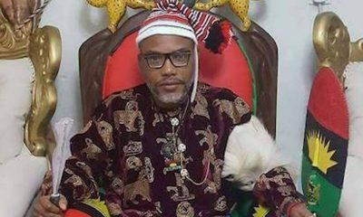 Biafra: Ohanaeze Declares Nnamdi Kanu's Reign Of Terror Over