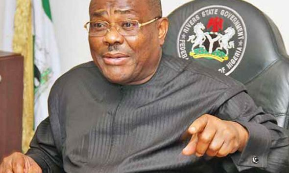Governor Nyesom Wike Bans All Activities Of IPOB In Rivers State