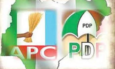 PDP Has Gone Gaga – APC Reacts To Deregistration Call
