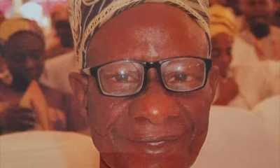 APC Leader Samuel Ojebode Is Dead