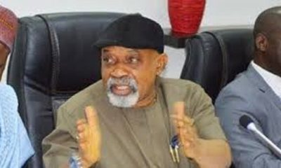 ASUU STRIKE: ASUU Agreed To Call Off Strike Dec 9 — Ngige [Updated]