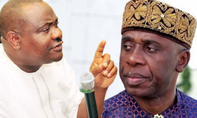 Oyigbo Massacre: Amaechi Behind IPOB Propaganda Against Me – Governor Wike Claims