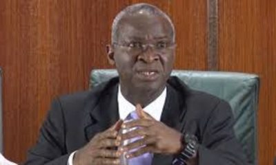 Babatunde Fashola - Secret Of How APC Can Be Voted Out in 2023