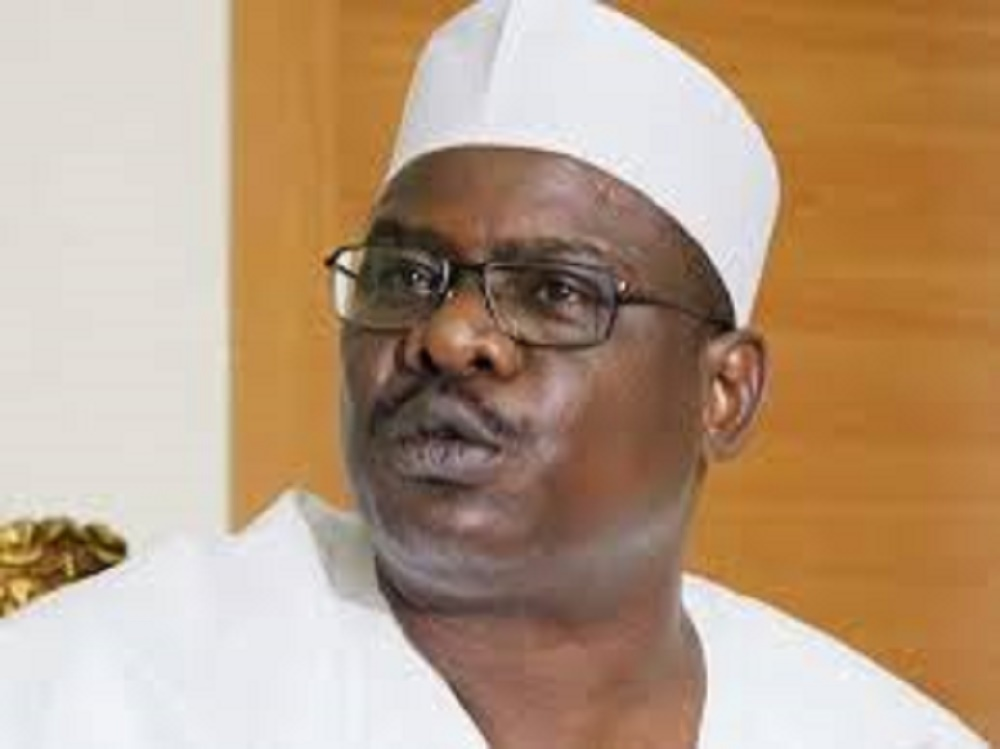Maina: Senator Ndume Released After 5 Days In Prison
