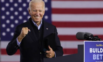 Facts About New US President - Joe Biden