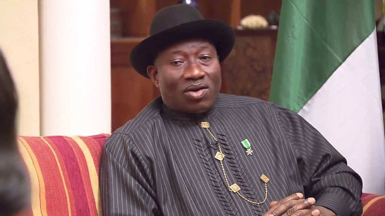 2023: It's Too Early – Goodluck Jonathan Speaks On Return As President
