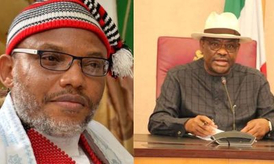 Governor Wike And Nnamdi Kanu Will Be Held Responsible For Oyigbo Killings - Ohanaeze
