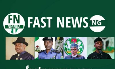 Latest Nigerian News - Verified And Authentic News