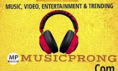 Musicprong - Latest Nigeria Music, Mp3 Downloads, Trending Entertainment Updates