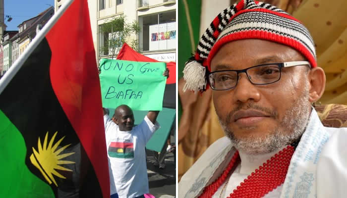 Nnamdi Kanu - Hidden Secrets About Him And Biafra Nation