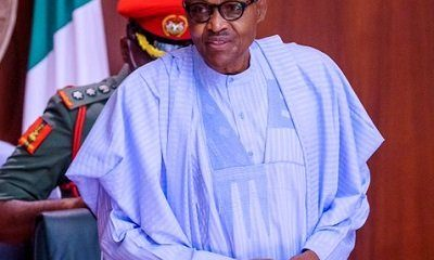 Buhari Orders Increase Of N-Power Beneficiaries From 500,000 To 1Million