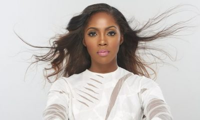 Tiwa Savage - Banky W's EME, Mohits, Refused To Sign Me