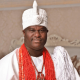Youths Are Angry, Hungry - Ooni of Ife Laments