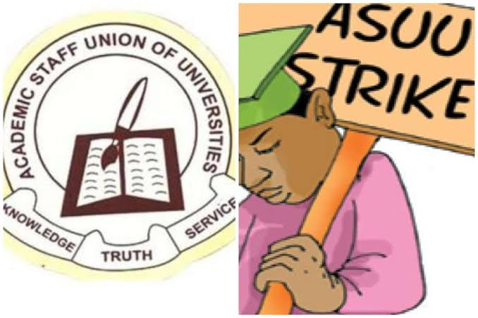 ASUU — FG Lied About Agreement On Date To Call Off Strike