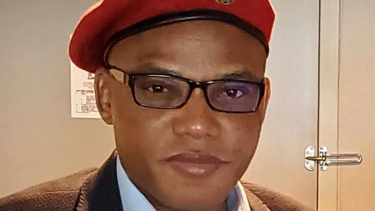 Nnamdi Kanu — Rotational Presidency Not Solution To Nigeria's Problem