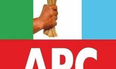 BREAKING: APC NEC In Emergency Meeting At Aso Rock