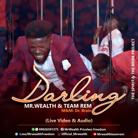 Mr Wealth Songs