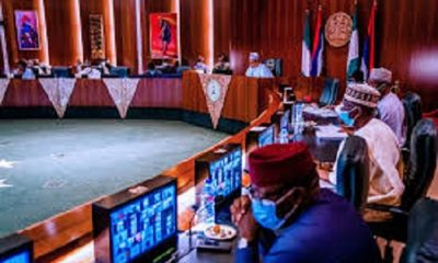 APC Dissolves State, Zonal, National Structures