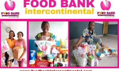 Do You Know N350 In Food Bank Intercontinental Can Give You Over N10M Every Month