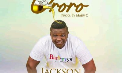 Ororo By Jackson Jones Mp3 Download