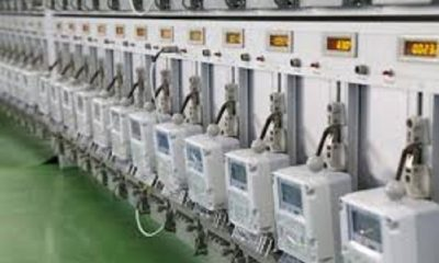 FG Threatens To Sanction Discos Selling Meters