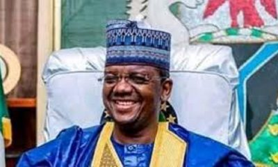 Kankara: Matawalle Reacts To Social Media Accusations, Insists On Govt, Bandit Dialogue As Best Option