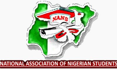 Schools Resumption: NANS Tells FG To Approve COVID-19 Support Funds For Nigerian Varsities, Polys