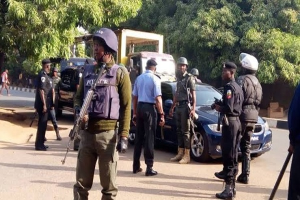 No End SARS Protest In Lagos Today – Police Debunks Viral Video