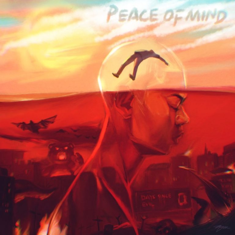 Peace Of Mind By Rema — Streaming