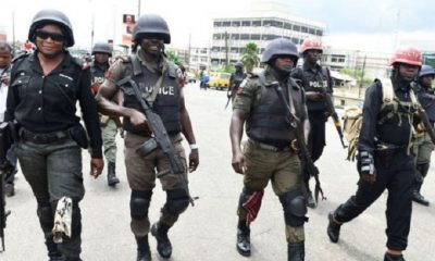 End SARS: We Will Deal Decisively With Protesters – Cross Rivers Police Warns