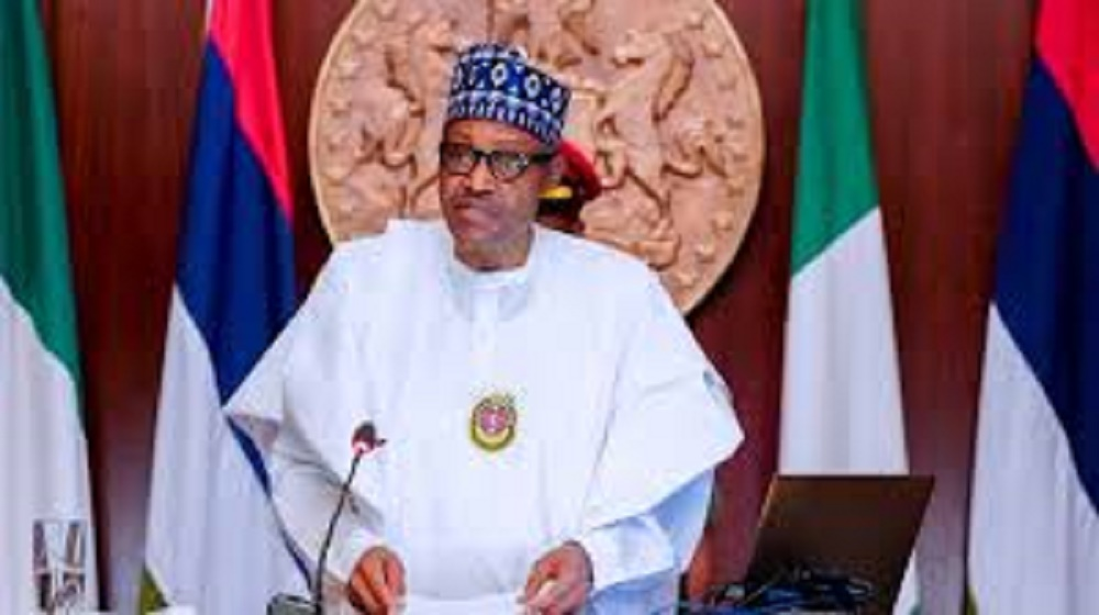 President Buhari To Governors — Work With Local Chiefs To Tackle Insecurity