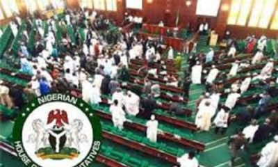 House Of Reps: We Are Still Expecting President Buhari To Appear Before Us