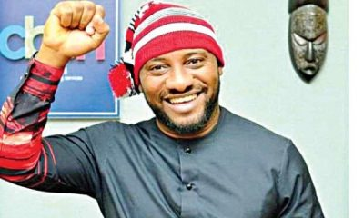 Yul Edochie - No Nigerian Youth Can Run In National Elections
