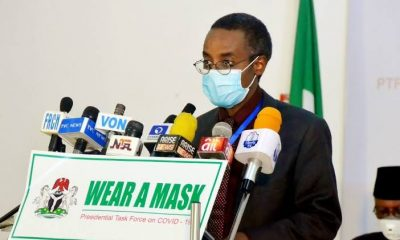 Nigerians To Receive COVID-19 Vaccine Freely From Buhari Govt