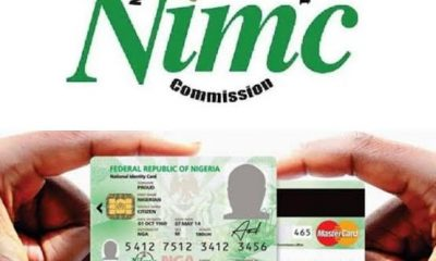 FG Extends NIN SIM Linkage By One Month As Database Exceeds 51m