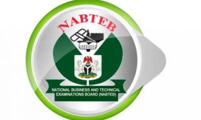 NABTEB September/October Results Are Out