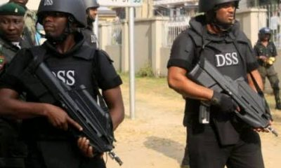 DSS Issues Warning To Elements Threatening To Destroy Nigeria