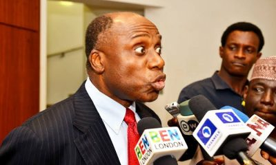 Amaechi — Jonathan Fought God When He Fought Me