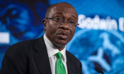 Emefiele — Why Nigeria Must Discontinue Dependence On Crude Oil