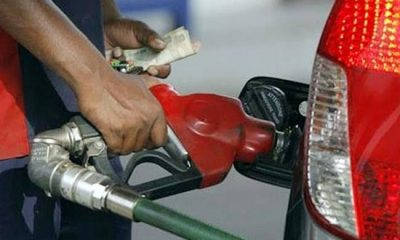 President Buhari Govt Reduces Pump Price Of Petrol