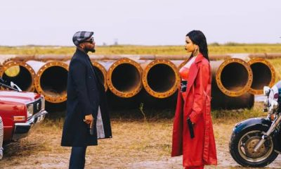 Nengi Reveals How She Got The Lead Role In Davido's Jowo Video