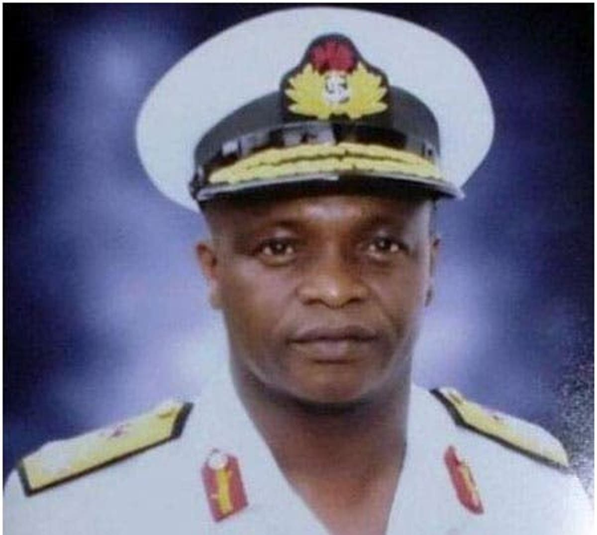 What You Need To Know About Gambo - New Chief Of Naval Staff
