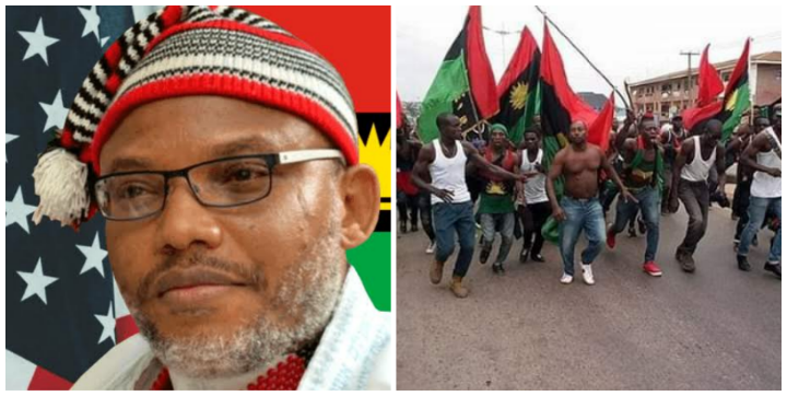 The Hour Of Biafra Referendum Has Come - Nnamdi Kanu Gives Date