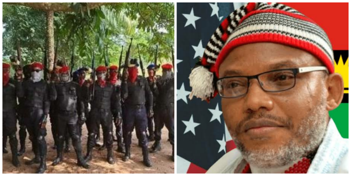 Nnamdi Kanu — The Ongoing War In Our Land Is Not Driven By Biafrans but By Fulanis