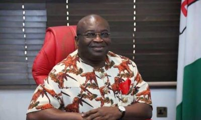 Gov Ikpeazu — Ohanaeze Needs Sustained Credible Leadership As Voice Of Ndigbo In National Affairs