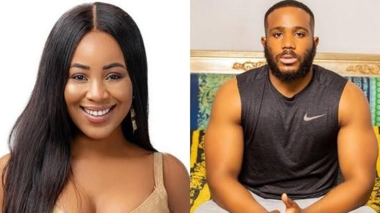 "Kiddwaya Cries Out As Fan Threatens Him For ""Embarrassing"" Erica In His Recent Interview"
